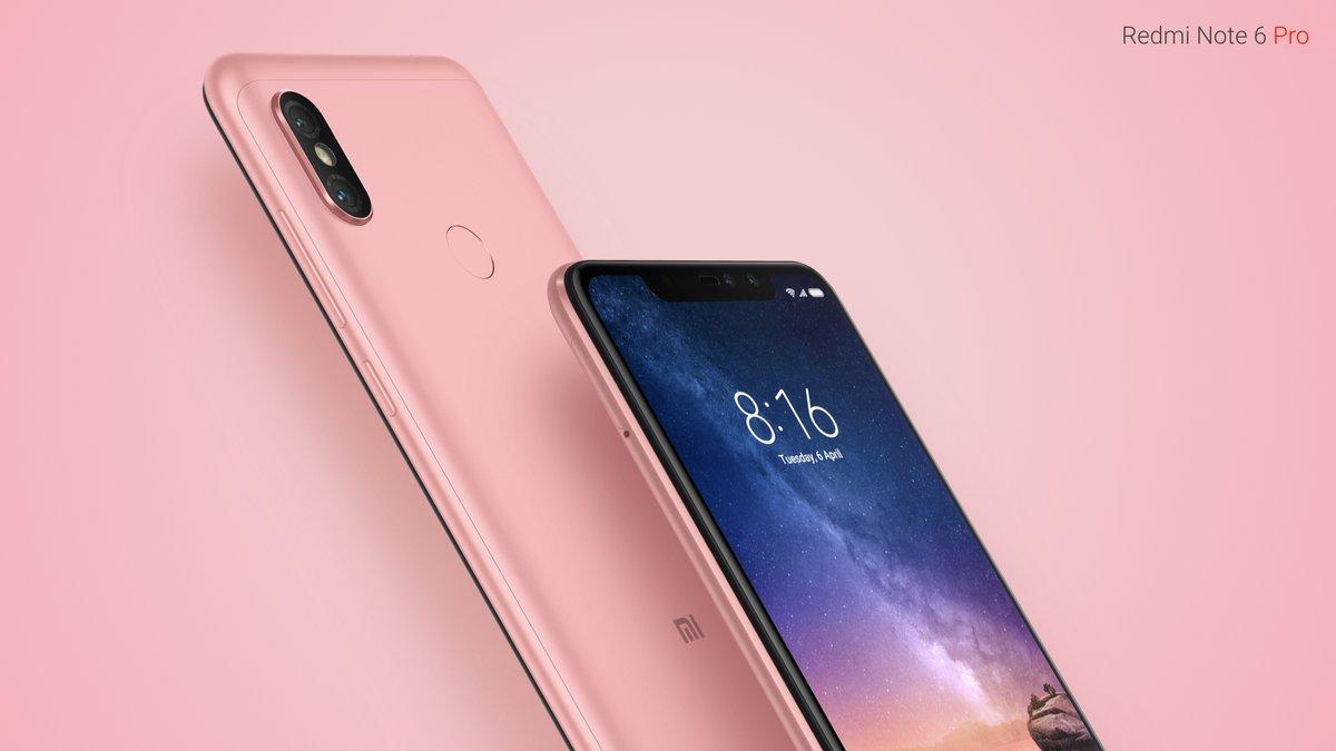 Redmi-Note-6-Pro-smartphone-9