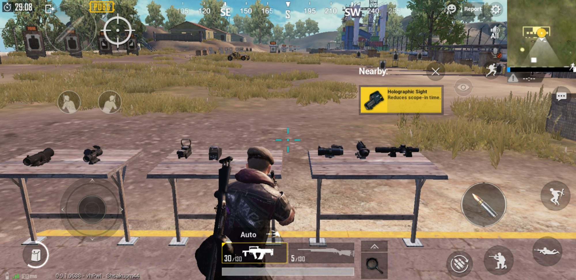 How To Improve In Pubg Mobile: How To Aim Better In PUBG Mobile