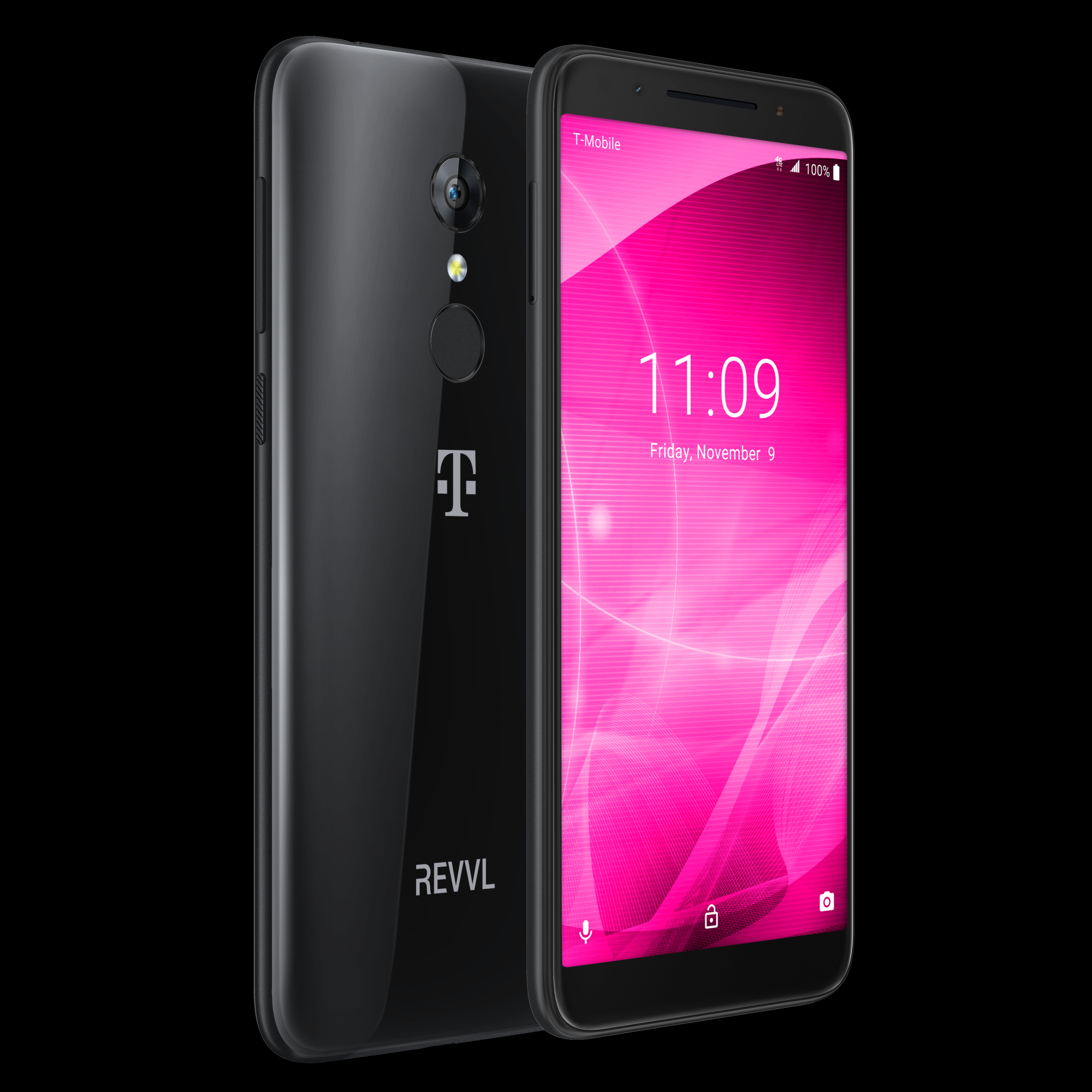 T-Mobile REVVL 2: All you need to know