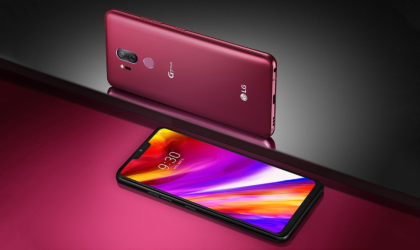 This LG G7 deal makes it a better buy than OnePlus 6T, ZenFone 5Z, and Honor 10