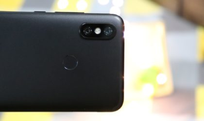 Android Pie update for Xiaomi Mi A2 released [Update: already halted]