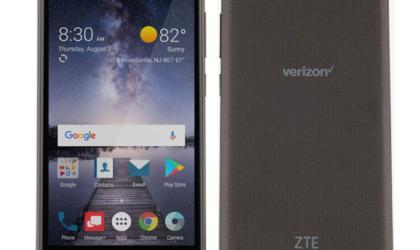ZTE Blade Vantage update: Verizon rolling out April 2019 security patch