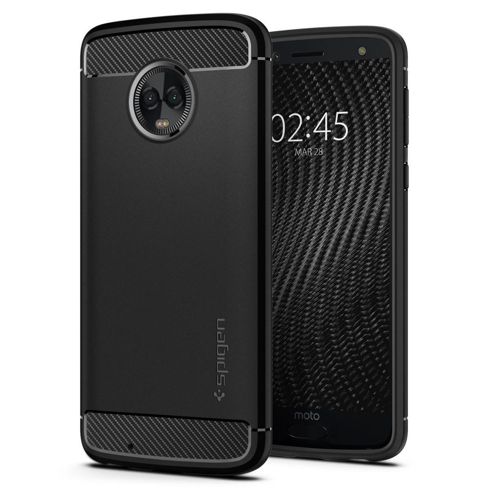 best thin cases for Moto G6 1