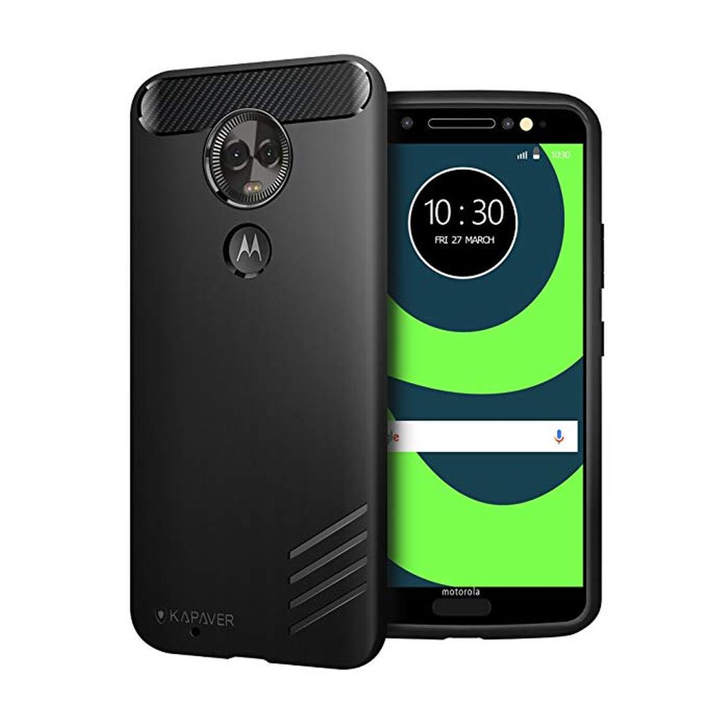 best thin cases for Moto G6 10