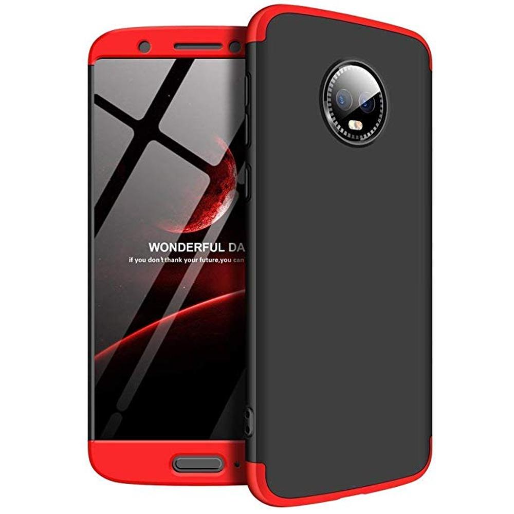 best thin cases for Moto G6 11