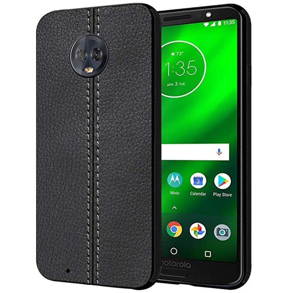 best thin cases for Moto G6 12
