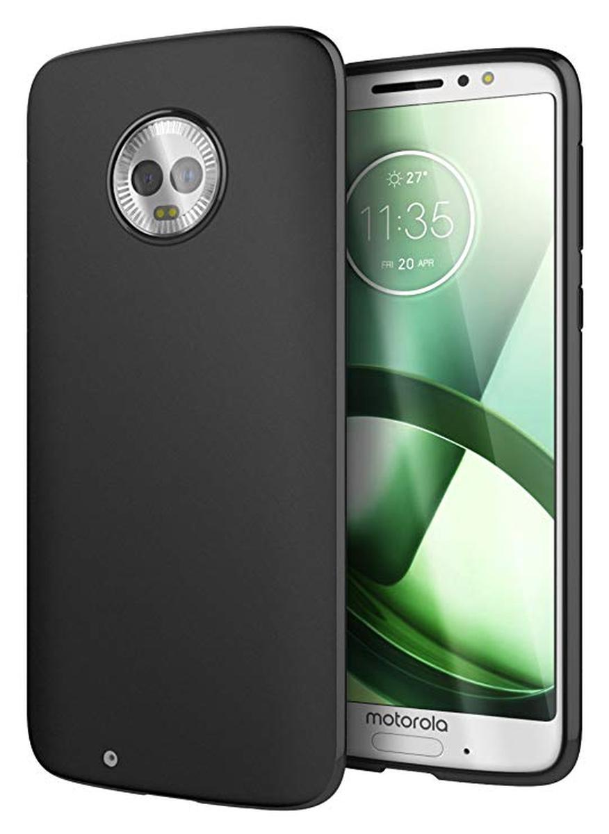 best thin cases for Moto G6 3