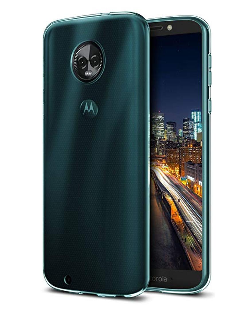 best thin cases for Moto G6 5