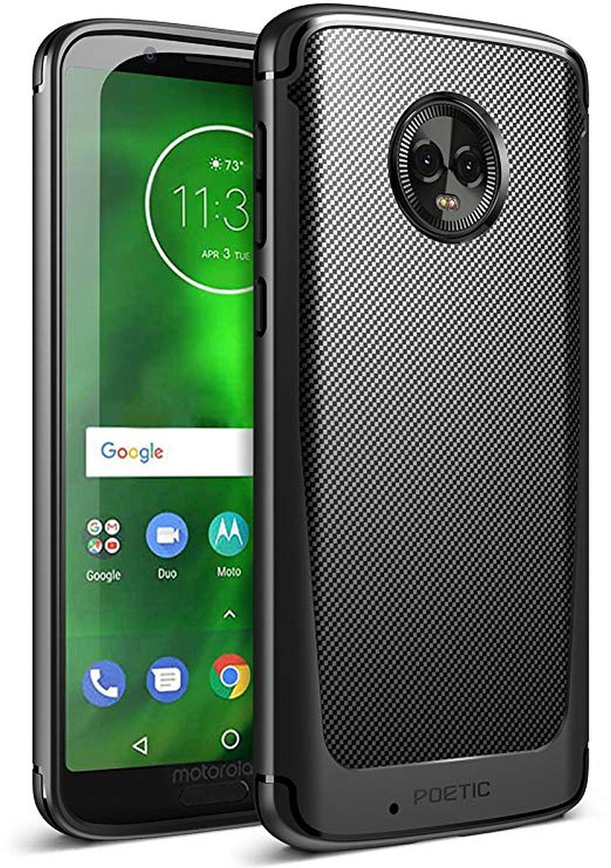 best thin cases for Moto G6 6