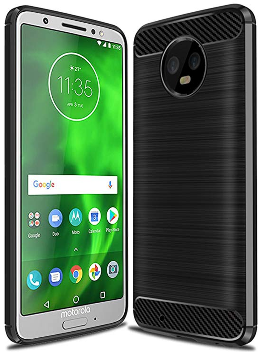 best thin cases for Moto G6 7