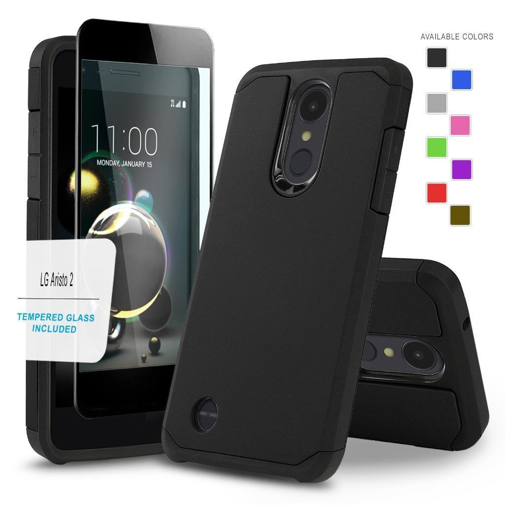 Page 16 The Android Soul Samsung Galaxy A5 2016 Spigen Tough Armor Hybrid Back Case Duotek Shockproof With Black Tempered Glass