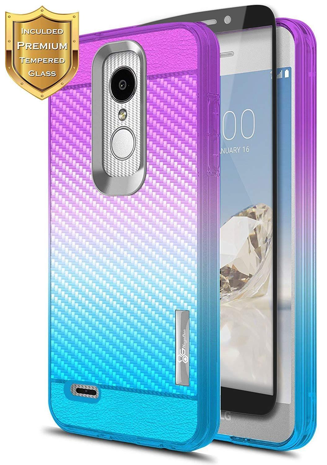 size 40 02978 60473 Best LG Aristo 2 Plus Cases: Clear, Rugged, Slim, Leather, Wallet ...