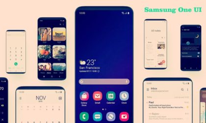 Samsung One UI release date: Stable OTA available for Galaxy Note 9, Note 8, S9, S8, A9 2018, A8 and A8+ 2018 sets