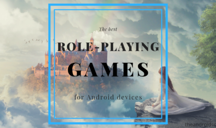 20 best RPG games on Android you should consider playing!