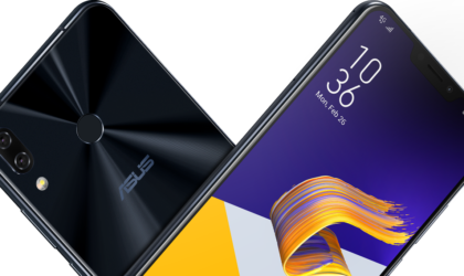 Asus Android Pie update leaks out on ZenFone 5