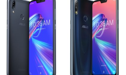 Asus ZenFone Max M2 and Max Pro M2: Specs, pricing, and availability details