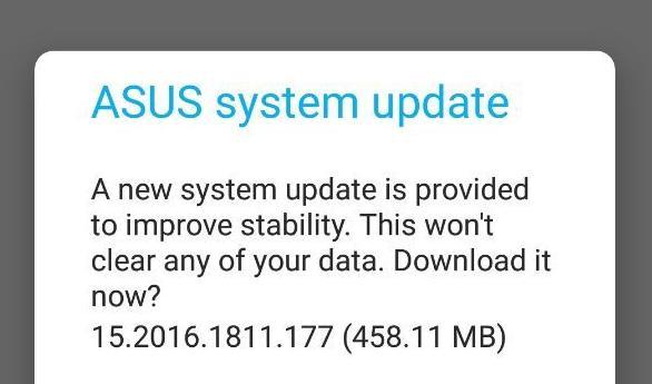 Asus-ZenFone-Max-Pro-M2-update