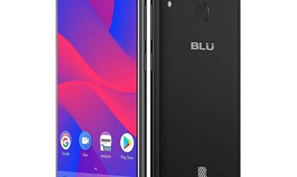 Budget phone BLU Vivo XL4 goes on sale on Amazon
