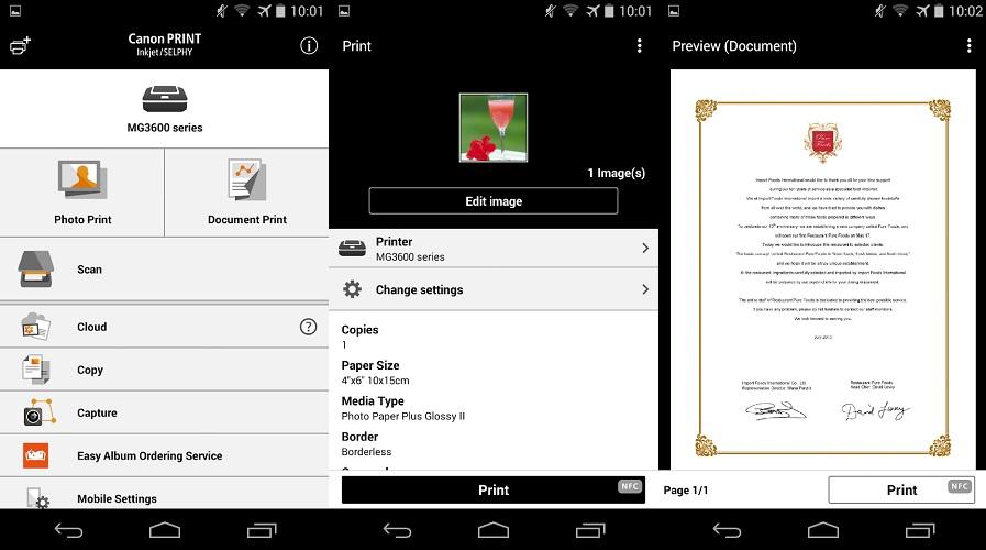 Canon-Printing-App