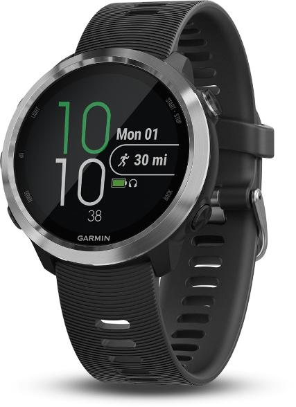 GarminForerunner645