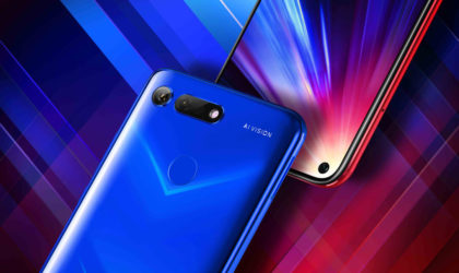 Honor View 20 update: May 2019 patch adds support for Huawei Ark Compiler, improves system fluidity, and more