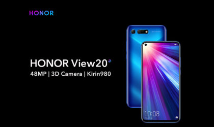 Huawei Honor View 20: All you need to know