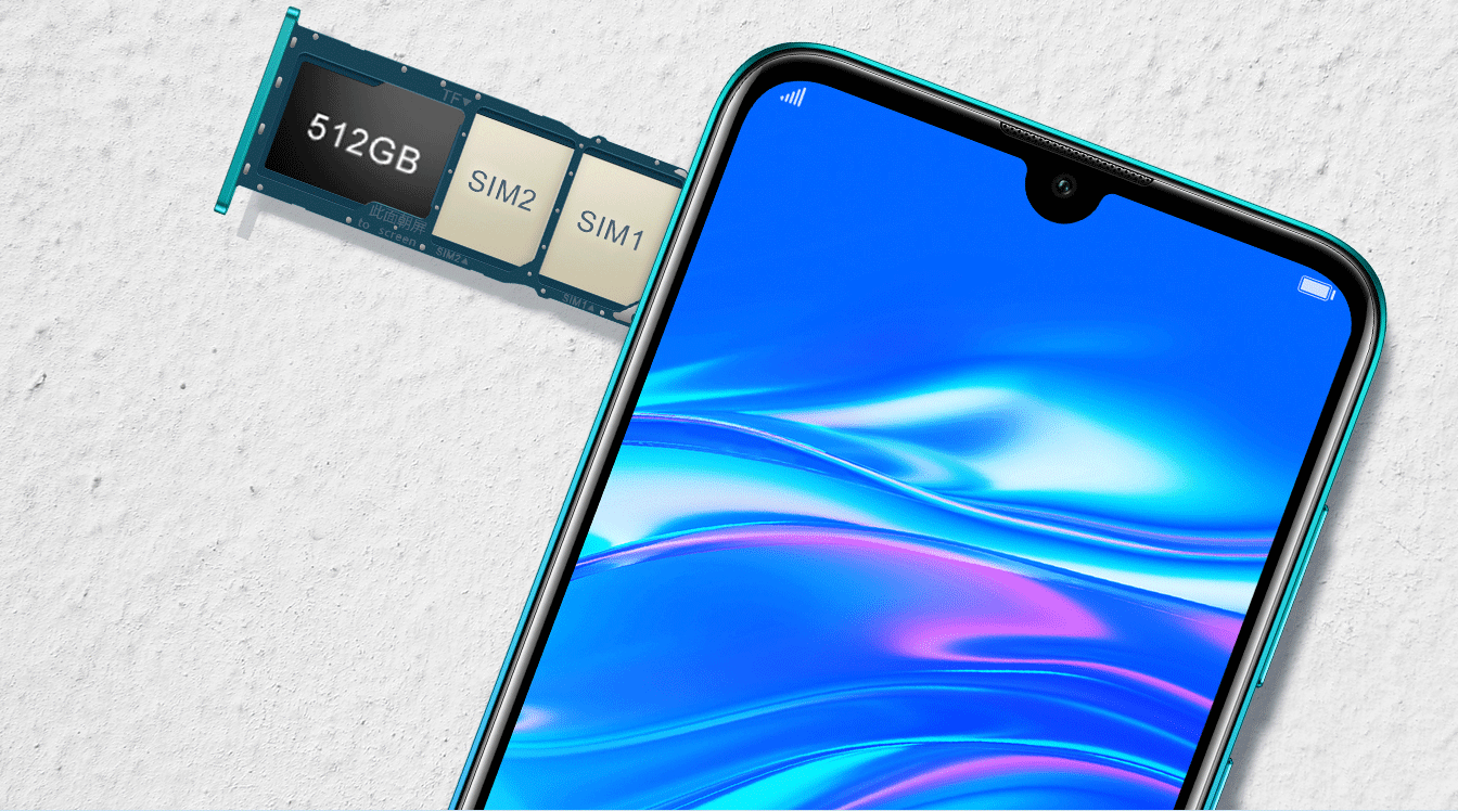 Huawei Y7 Prime 2019: All you need to know