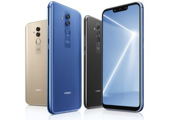 Huawei Honor 8X Archives - The Android Soul