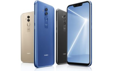 Huawei releases Android Pie beta update with EMUI 9.0 for Honor 8X, Nova 3i and Mate 20 Lite in China as version 9.0.1.59