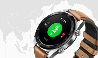 How to fix Huawei Watch GT cannot connect problem (stuck on QR code scanning)