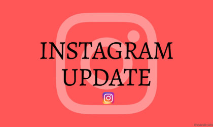 New upcoming features in Instagram that will be released in near future