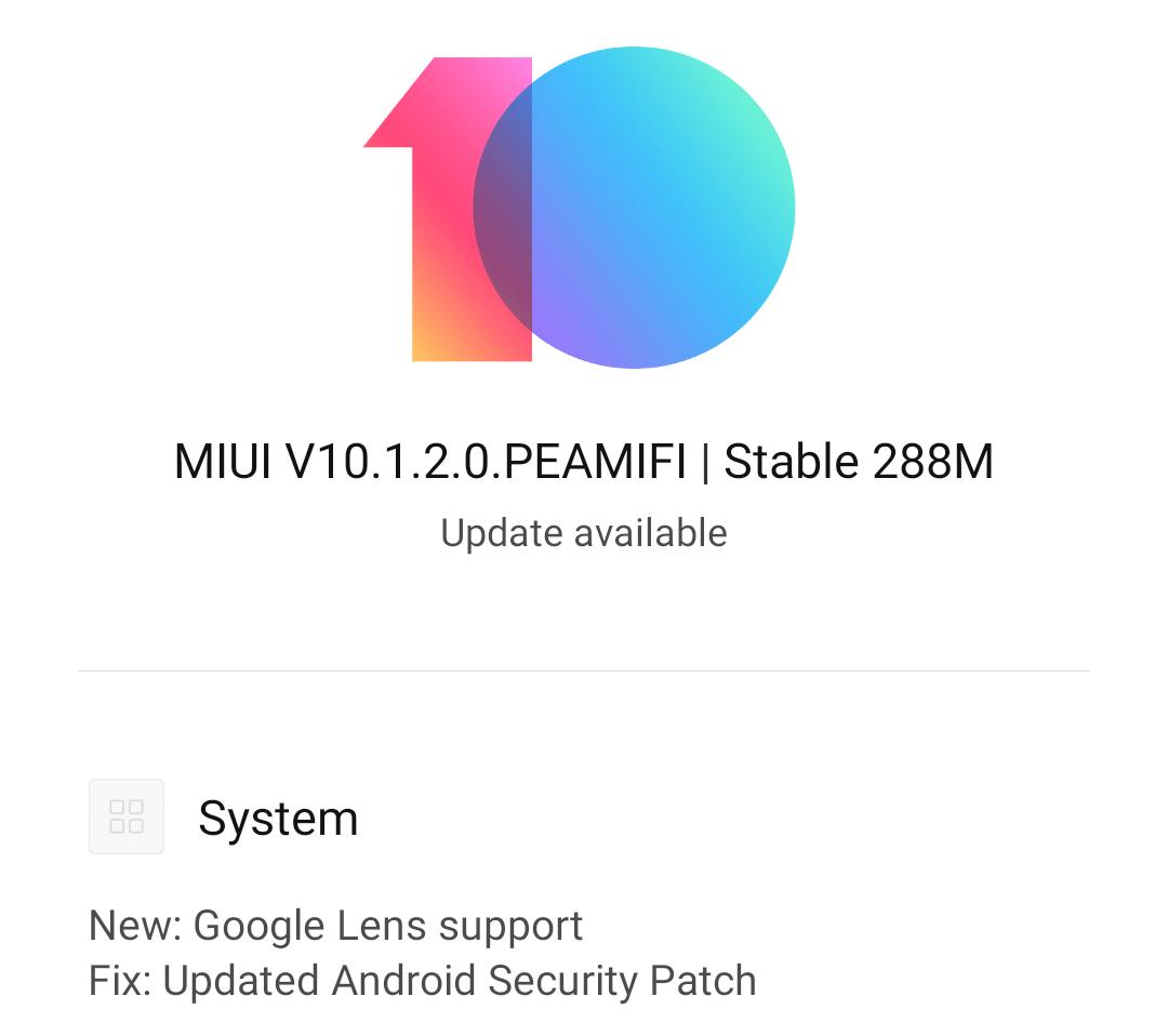 MIUI-10.1.2.0