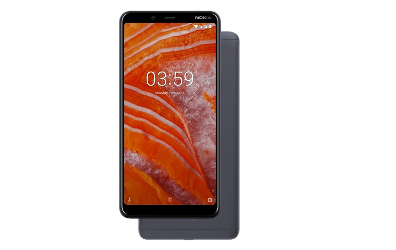 Nokia-3.1-Android-Pie
