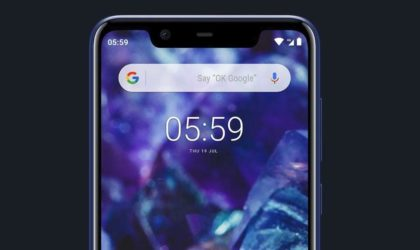 Nokia 5.1 Plus Android Pie update: Rolling out now