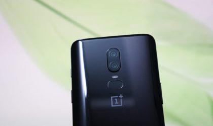 New OxygenOS Open Beta updates bring May patches to OnePlus 6/6T and OnePlus 5/5T