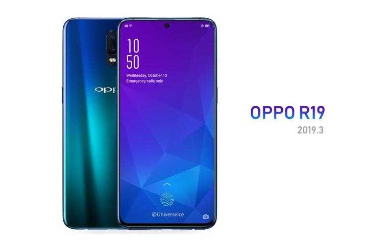 Oppo-R19-OnePlus-7