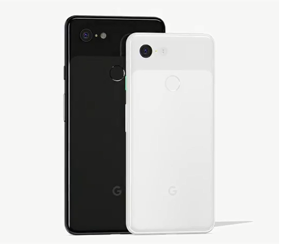 Google Pixel 4 Patent Reveals An All-screen Display And A