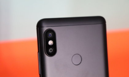 MIUI 10 8.12.5 update for Redmi Note 5 Pro is now available