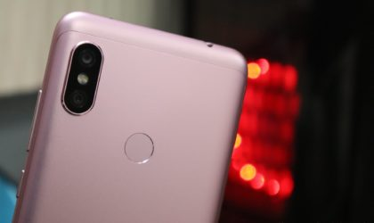 Redmi Note 6 Pro update 10.0.5 is now rolling out with bug fixes and improvements