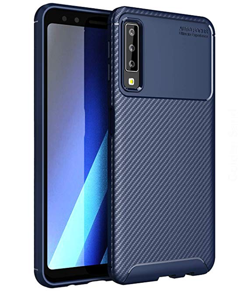 Samsung-Galaxy-A7-Carbon-fiber-case