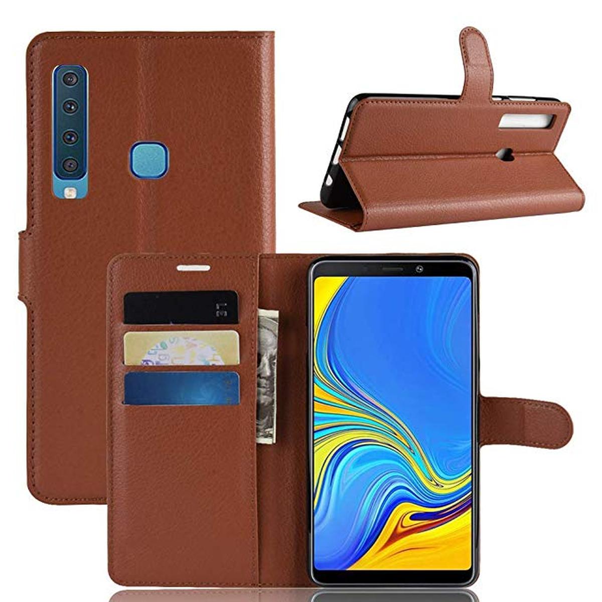 Samsung-Galaxy-A9-leather-case-1