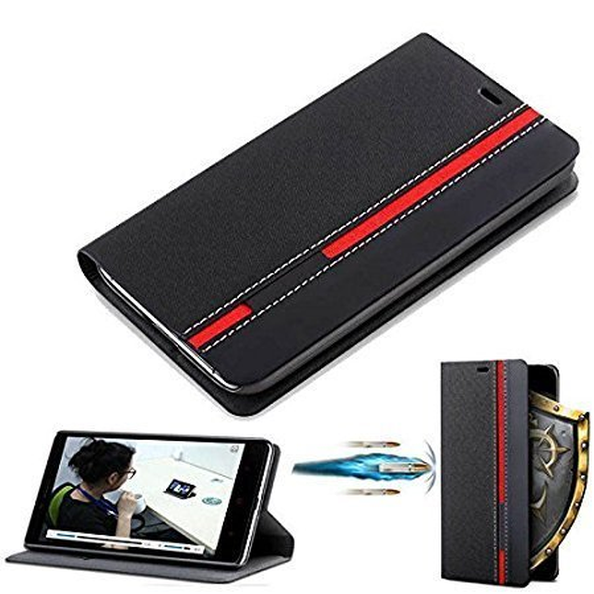 Samsung-Galaxy-A9-leather-case