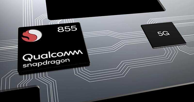 Snapdragon-855-5G