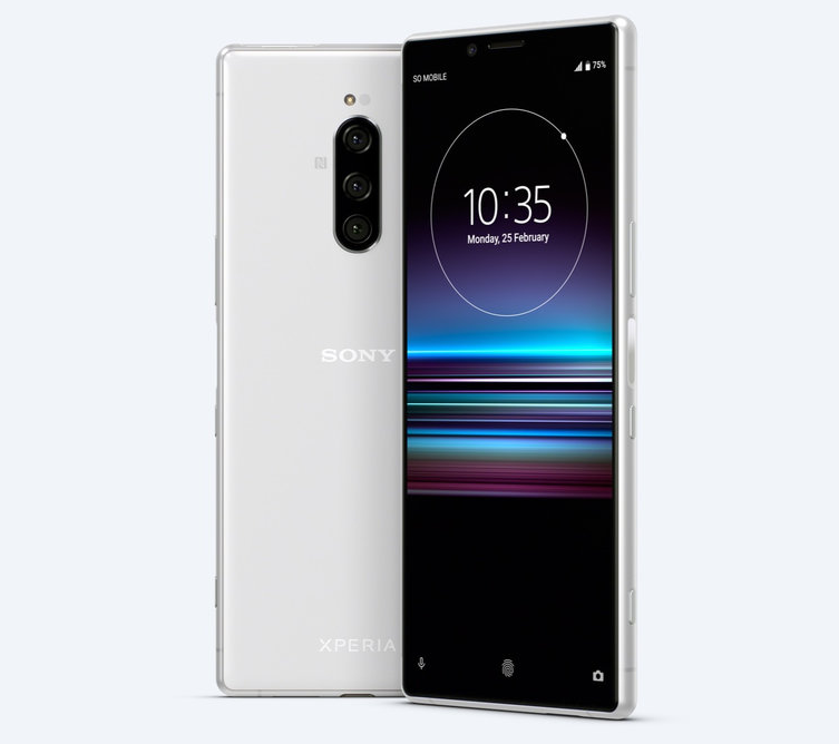 Sony Xperia 1: The things you need to know