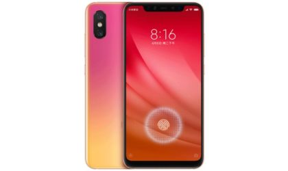 Xiaomi invites testers for Mi 8 Pro MIUI 10 update