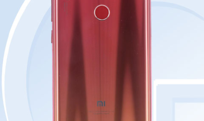 Xiaomi Redmi 7 images leak out at TENAA