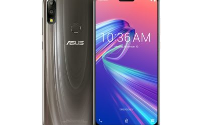 Asus releases ZenFone Max Pro M2 and Max M2 in India