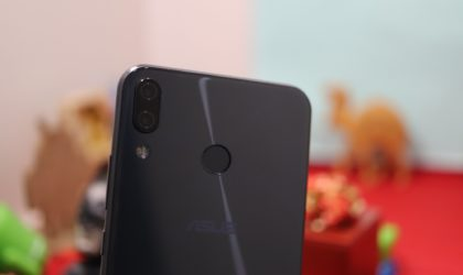 Android Pie update for Asus ZenFone 5Z released