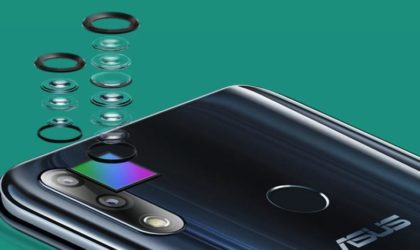 ZenFone Max Pro M2 Pie update and other news: Android 9 stable now rolling out