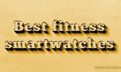 Best Fitness Smartwatches under $300